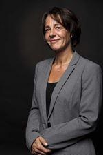 Marielle van der Horst (Commercieel medewerker)