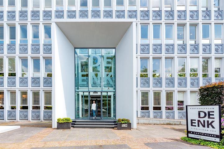 Tivolilaan 205, Arnhem