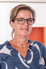 Fenny Hepkema - Faber (Secretaresse)