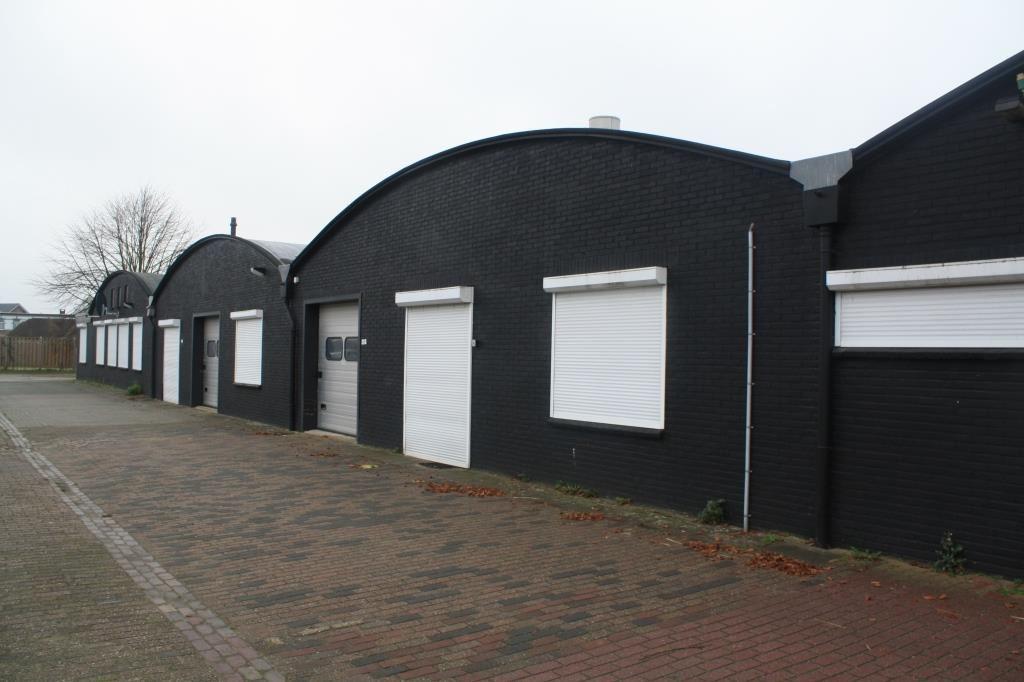 Bekijk foto 2 van M.A.de Ruijterstraat 18 a