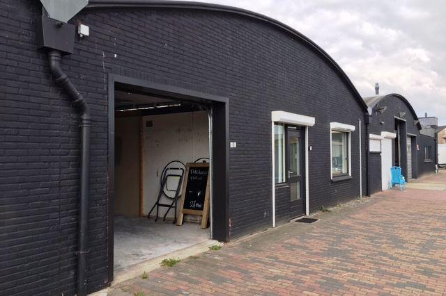 Bekijk foto 4 van M.A.de Ruijterstraat 18 a