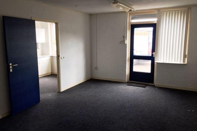 Bekijk foto 5 van M.A.de Ruijterstraat 18 a