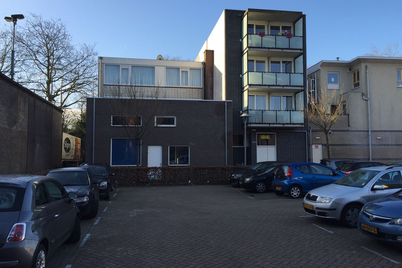 Bekijk foto 2 van Gansstraat 160