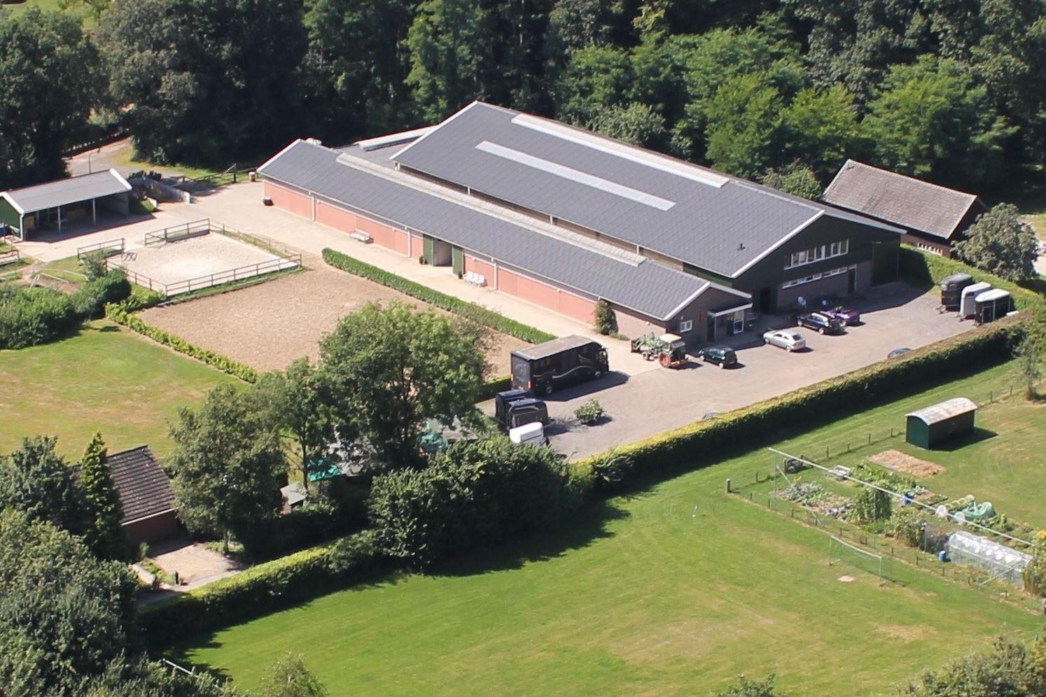 Agrarisch bedrijf hummelo zoek agrarische bedrijven te for Paardenbedrijf te koop