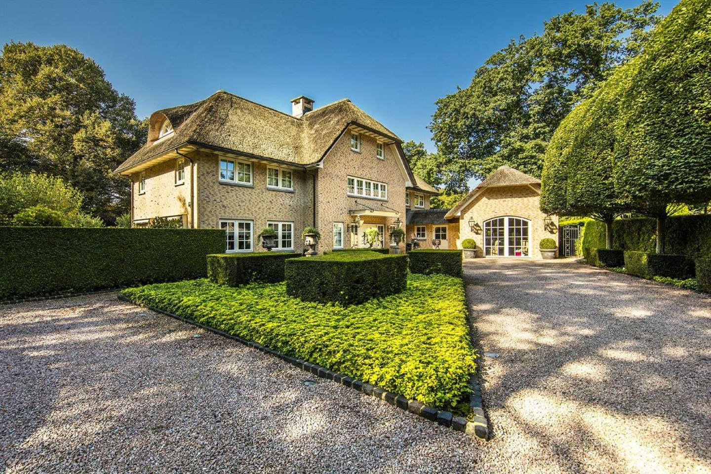 huis te koop de ginckellaan 12 1272 rm huizen funda
