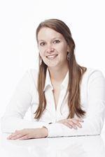 Astrid van Wagenberg KRMT - Kandidaat-makelaar