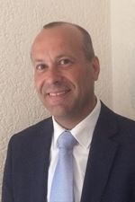 Martin Muilwijk  (Candidate real estate agent)