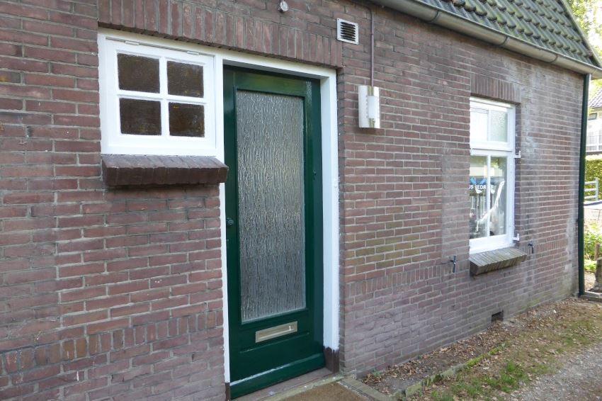 Eetkamer Bennekom.Vakantiehuis Roodborstje In Bennekom Huren Bij ...
