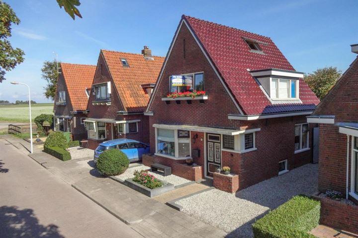 Tjeerd Thijssenstraat 50