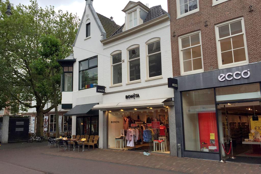 Haarlem zoek verhuurd grote houtstraat 138 2011 sv for Funda haarlem centrum