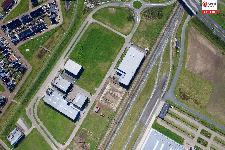 Bekijk foto 3 van Bedrijvenpark EnschoT