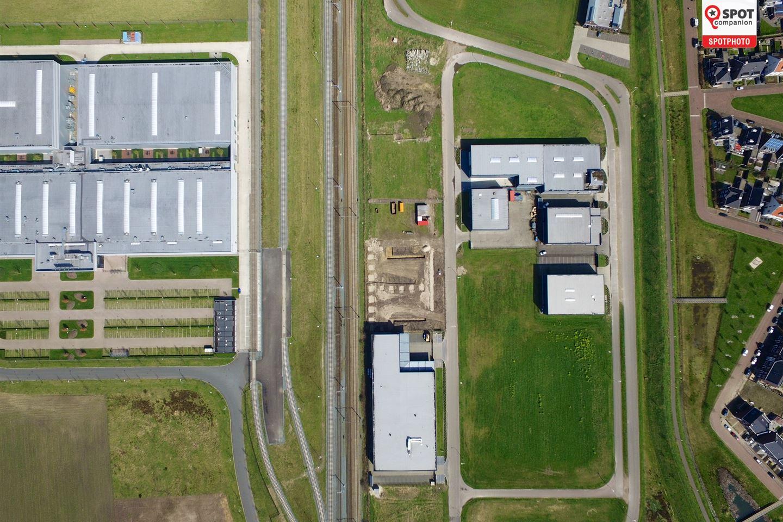 Bekijk foto 4 van Bedrijvenpark EnschoT