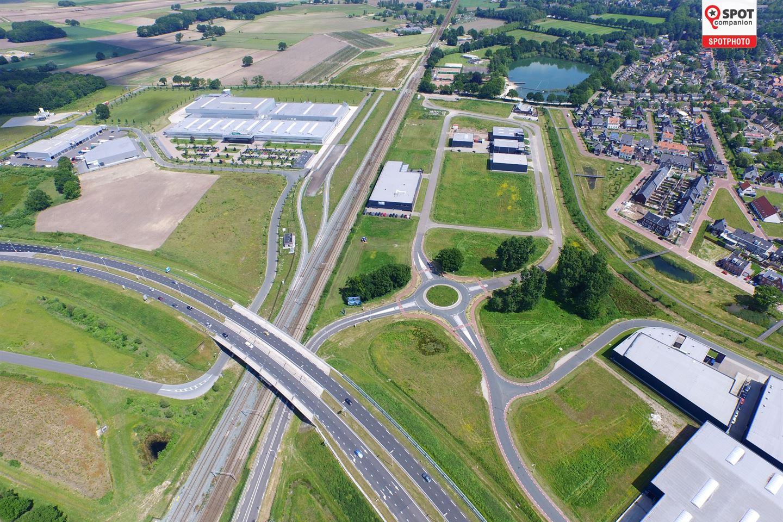 Bekijk foto 5 van Bedrijvenpark EnschoT