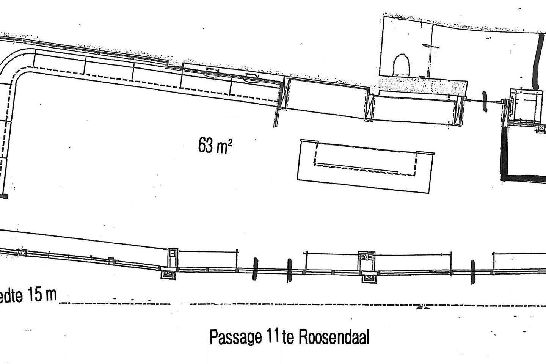 Bekijk foto 3 van Passage 11 ,13 ,15