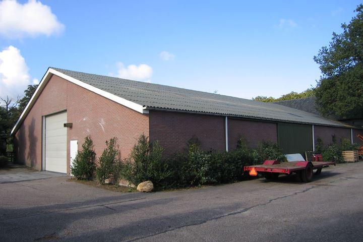 Soestdijkseweg Zuid 152, Bilthoven
