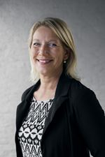 Ingrid Kuijs-Veltman (Office manager)