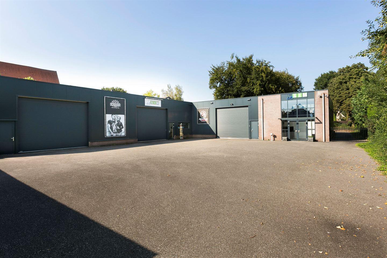 Garage Huren Apeldoorn : Bedrijfspand apeldoorn zoek bedrijfspanden te koop en te huur