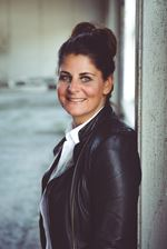 Inge Achterberg - Administratief medewerker