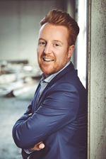 Willem Kusters - Commercieel medewerker