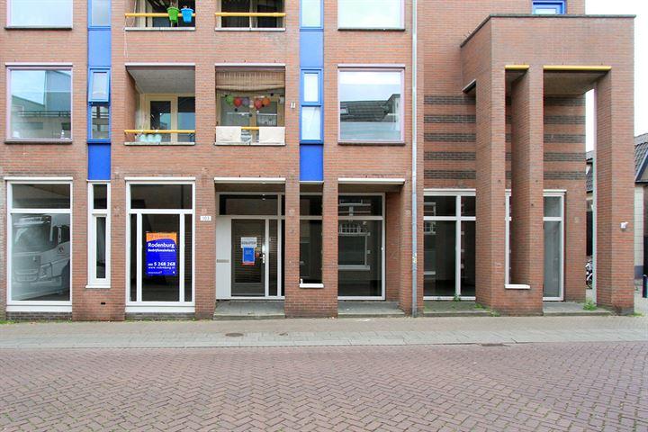 Nieuwstraat 103, Apeldoorn