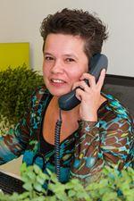 Lianne Lokhorst-Speelman (Administratief medewerker)