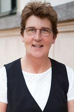 Marjan Müller-Meerveld (Commercieel medewerker)