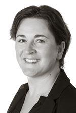 Kim Smit - Administratief medewerker