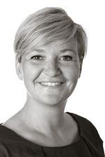 Heidi Wijnands - Commercieel medewerker