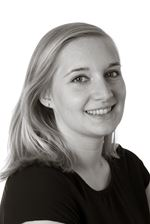Stefanie Mögele - Commercieel medewerker
