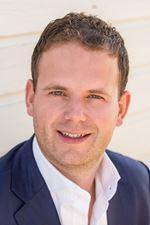 Hans de Jong (Kandidaat-makelaar)