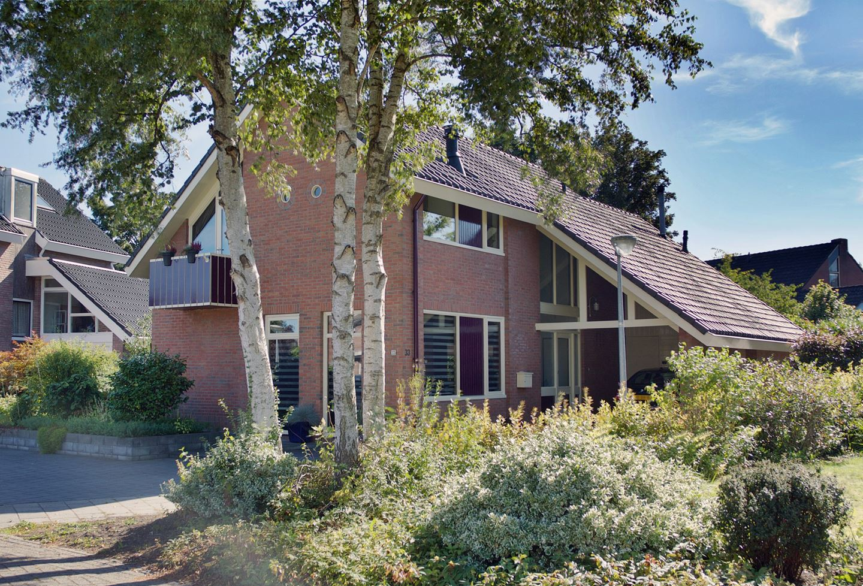 Huis te koop marterlaan 33 9675 ph winschoten funda for Koopwoningen