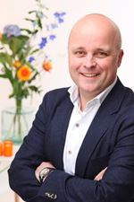 Jeroen ter Burg (Directeur)