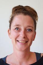 Leonie Koomen - Vastgoedadviseur