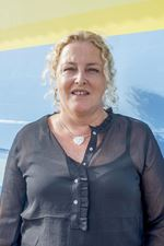 Melissa van Weers - Commercieel medewerker