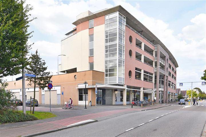Nassaustraat 158 t/m 188 - Appartementen