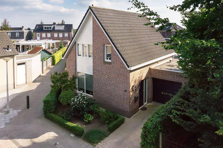Verkocht: Molendreef 25 4884 AV Wernhout [funda]