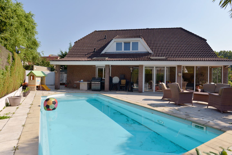 Zwembad In Huis : Huis te koop: frankenoord 23 3079 lb rotterdam [funda]