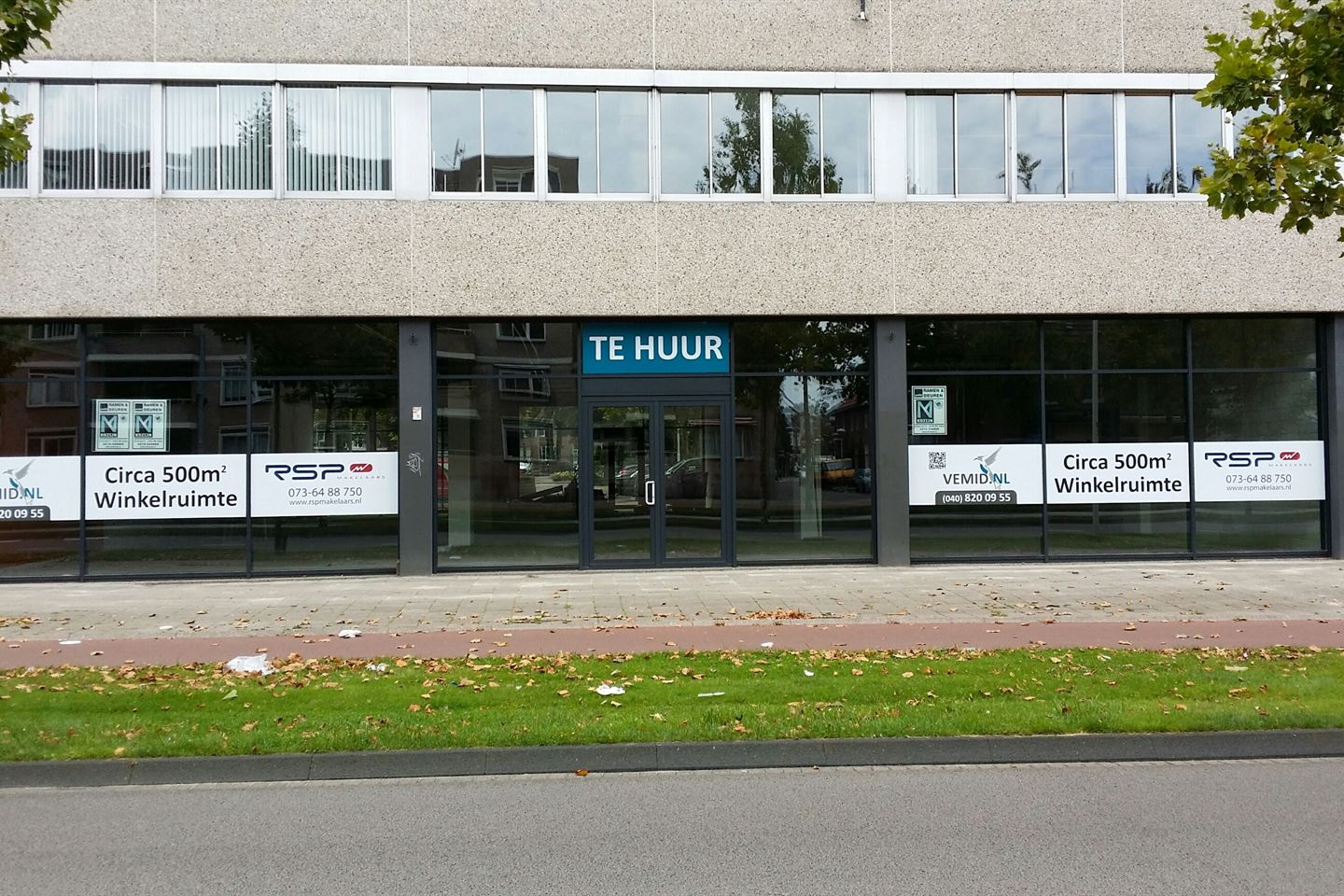 Retail outlet Eindhoven | Search retail outlets for rent ...