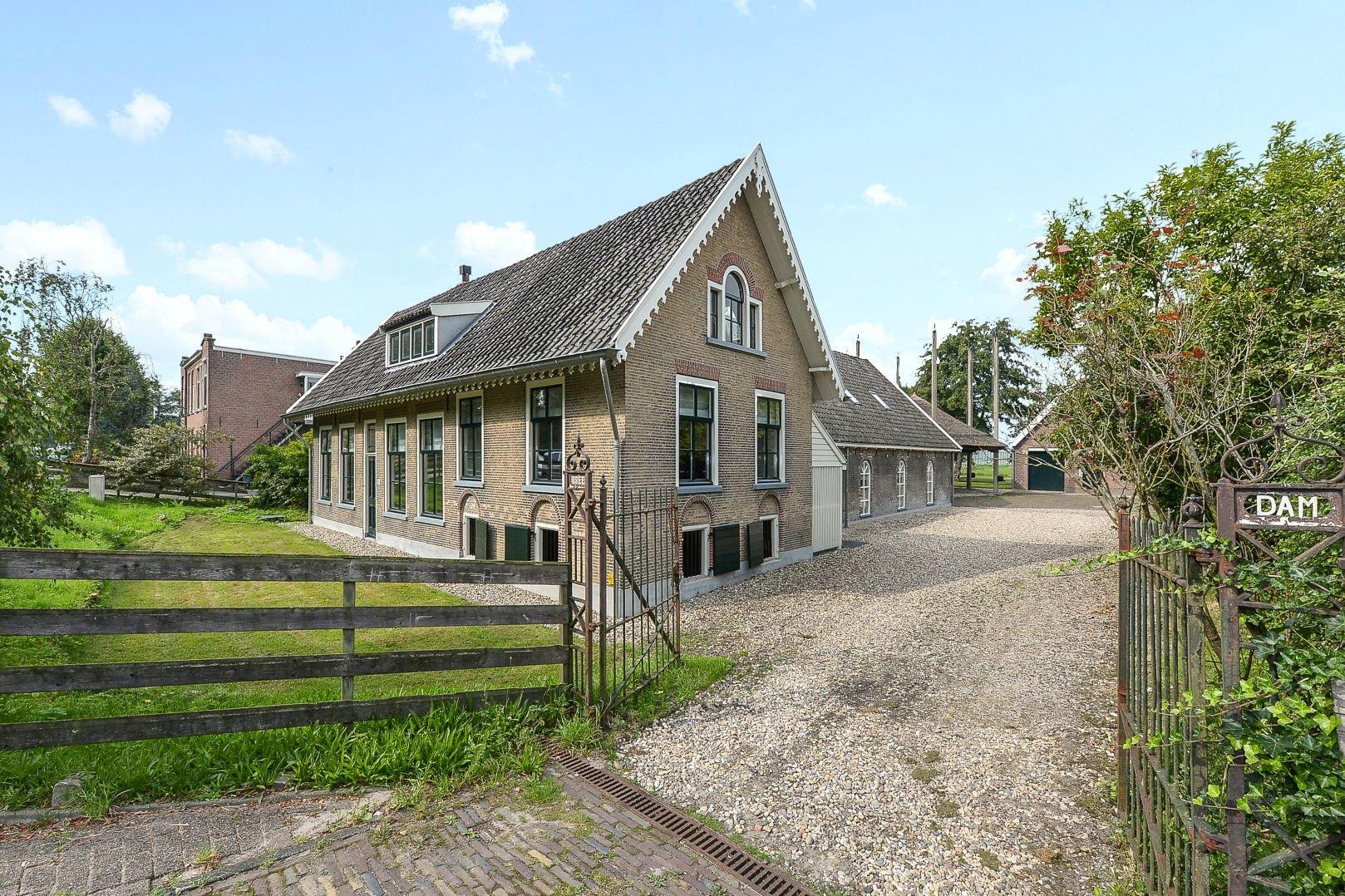 Huis te koop haantje 11 2288 cv rijswijk funda for Funda den haag koop