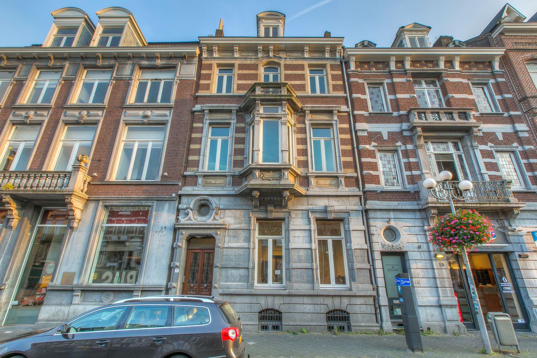 Huis te koop stationsstraat 11 6221 bm maastricht funda for Huis te koop maastricht