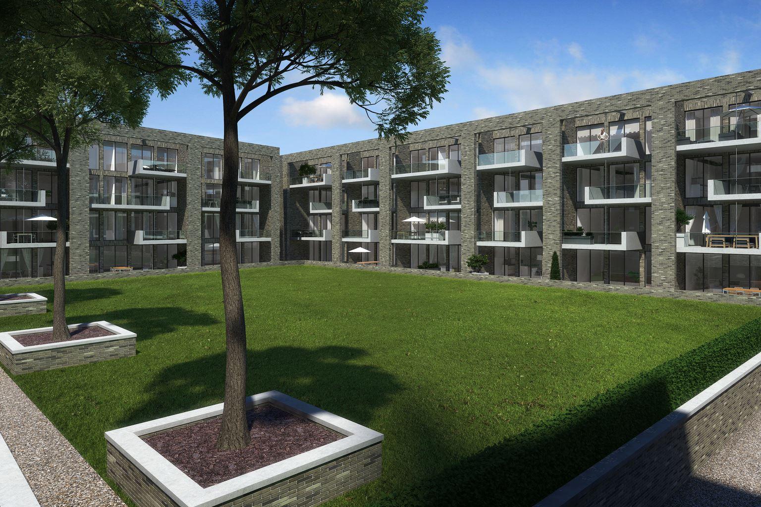 Appartement Te Koop Heilig Hart Hof Bwnr 22 Bouwnr 22 4818 Breda