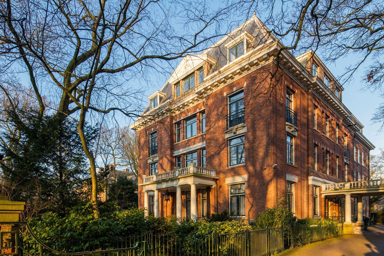 Nieuwbouwproject te koop carnegie villa apartments the for Eengezinswoning den haag te koop
