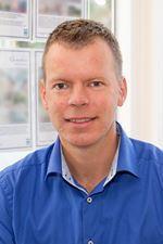 Fabian Grotenhuis (NVM real estate agent)