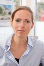 Mira Grotenhuis (Real estate agent assistant)