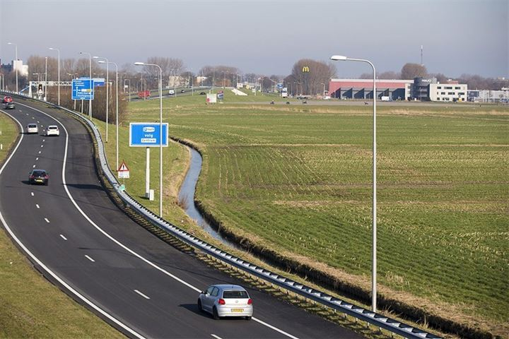 Parelweg, Alkmaar
