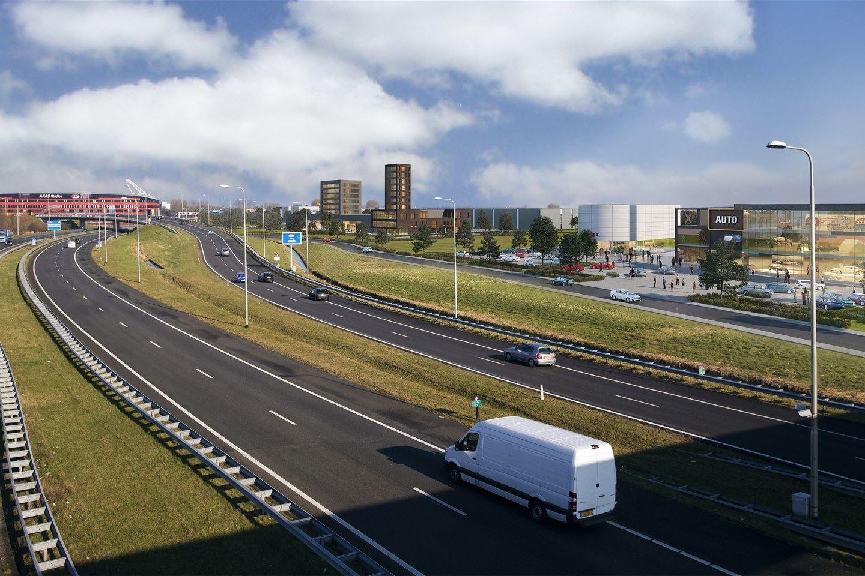 Bekijk foto 3 van Parelweg