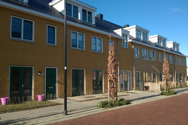 Sterrenberg - Uranushof