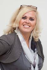 Astrid Adams (NVM real estate agent)