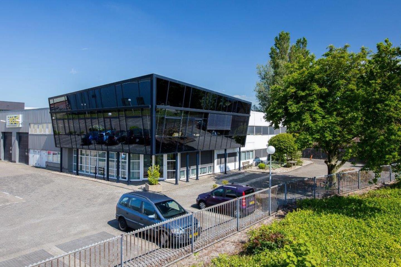 Bedrijfshal Sassenheim | Zoek bedrijfshallen te huur: Warmonderweg 7 ...
