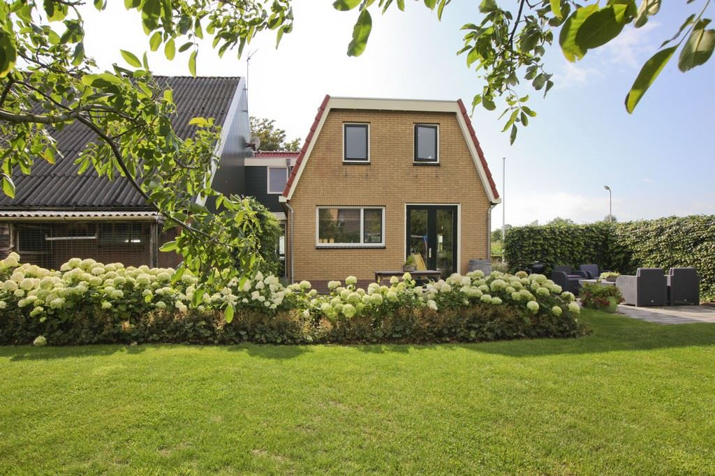 Huis te koop nij amerika 2 8566 hl nijemirdum funda for Huis te koop in amerika